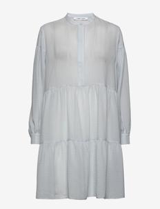 Margo shirt dress 12697 - korte kjoler - plein air