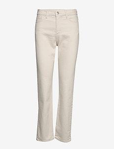 Adelina Jeans 12716 - slim jeans - canvas