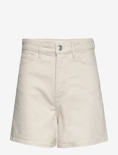 Adelina shorts 12716 - jeansowe szorty - canvas