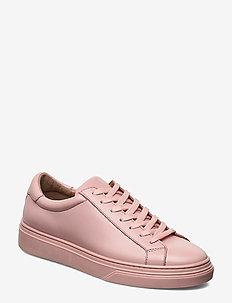 Olja sneakers 11399 - MISTY ROSE
