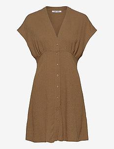 Valerie short dress 11238 - vapaa-ajan mekot - dijon ch.
