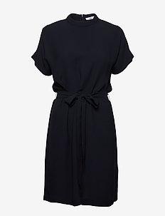 Blumea short dress 8325 - NIGHT SKY