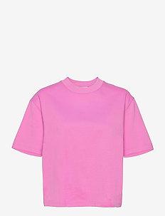 Chrome t-shirt 12700 - t-shirts - bubble gum pink