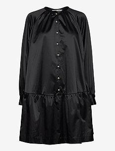 Star dress 12785 - korte kjoler - black