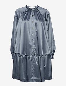 Star dress 12785 - korte kjoler - blue mirage