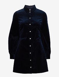 Moonstone dress 12864 - skjortekjoler - sky captain