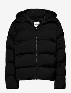 Sera jacket 12891 - toppatakit - black