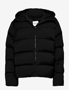 Sera jacket 12891 - gewatteerde jassen - black