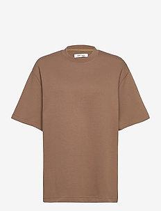 Lionelle t-shirt 13017 - t-shirts - caribou