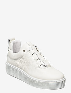 Val x 3338 - lave sneakers - white