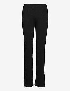 Jessy leggings 13055 - slim fit-byxor - black