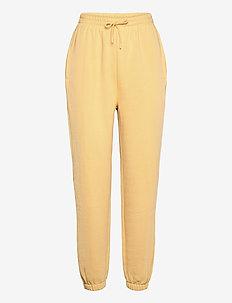 Carmen trousers 10902 - spodnie dresowe - sahara sun