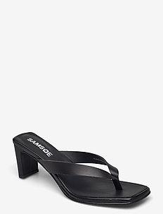 Brial sandal 11399 - højhælede sandaler - black
