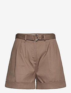 Dakota shorts 13130 - short chino - caribou