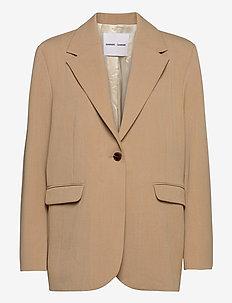 Haven blazer 13103 - blazere - camel