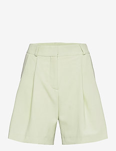 Fally shorts 13104 - bermudashorts - fog green