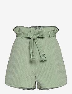 Ember shorts 13107 - shorts casual - vineyard green