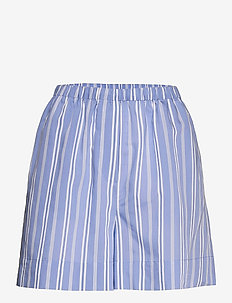 Laury shorts 14014 - shorts casual - bold blue st.