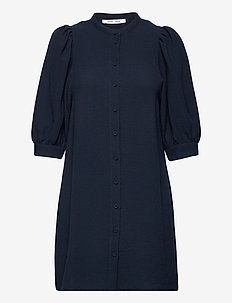 Mejse dress 14026 - shirt dresses - sky captain