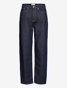 Elly jeans 14031 - straight jeans - blue rinse