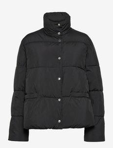 Lyra jacket 13180 - vestes - black