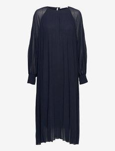 Annmari dress 6621 - sommerkjoler - sky captain