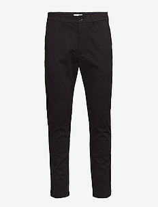 Andy x trousers 10821 - BLACK