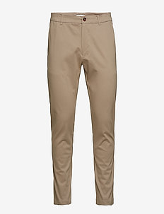 Andy x trousers 10821 - KHAKI