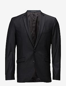 Louis Blazer 3806 - BLACK