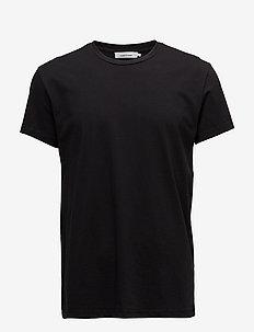 Kronos o-n ss 273 - basic t-shirts - black