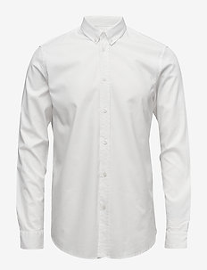 Liam BX 7729 - WHITE