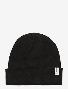 The beanie 2280 - BLACK