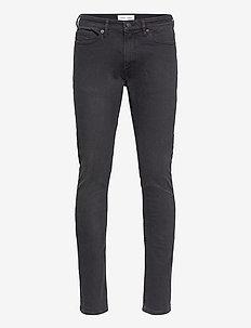 Stefan jean 5891 - slim jeans - worn black