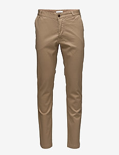 Brady pants 7030 - KHAKI