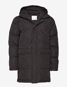 Dietmar jacket 10179 - BLACK