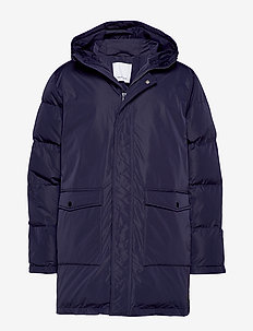 Dietmar jacket 10179 - kurtki puchowe - night sky