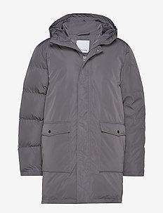 Dietmar jacket 10179 - QUIET SHADE