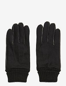 Katihar gloves 10540 - BLACK