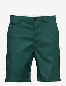 College shorts 7321 - MALLARD GREEN