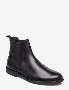 Tasman sd crepe boot 5935 - BLACK