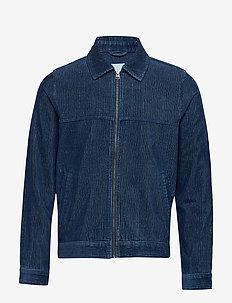 Gersten jacket 10690 - INDIGO