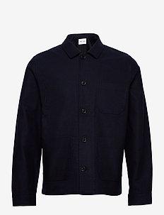 Worker jacket 10816 - vindjakker - sky captain