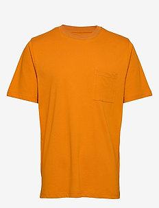 Bevtoft t-shirt 10964 - HONEY GINGER