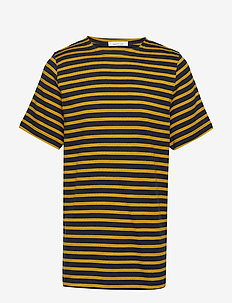 Bindslev t-shirt 10592 - OLIVE OIL ST.