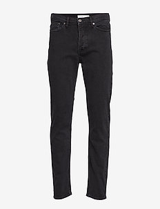 Rory jeans 11005 - WASHED BLACK