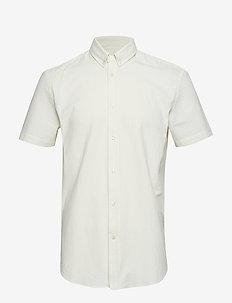 Vento BX shirt 10938 - WHITE ASPARAGUS
