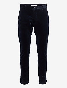 Andy x trousers 11046 - casual trousers - sky captain