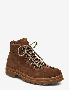 Tomas boot 6724 - S. TAUPE NATURE