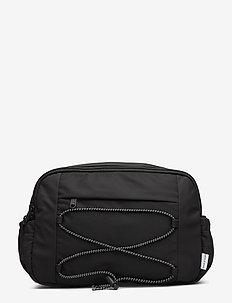 Kevin crossbody bag 11170 - BLACK