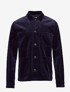 Worker jacket 11046 - NIGHT SKY